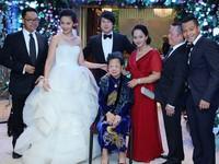 Toàn cảnh đám cưới Thanh Bùi: Kín như bưng!