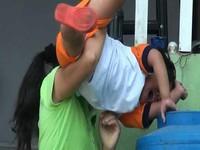 Người quay 3 clip tố cáo bảo mẫu đánh trẻ em sợ bị trả thù