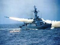 Ảnh hiếm về tàu ngầm Kilo Hà Nội