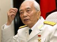 Đường đến nơi an nghỉ của Đại tướng Võ Nguyên Giáp