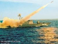 Sức mạnh Hải quân Việt Nam tăng đột biến trong năm 2014