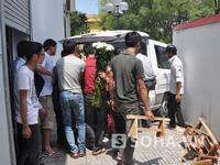 TPHCM: Cảnh sát 113 bắn chỉ thiên trấn áp côn đồ gây rối