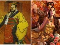 """Hoàng hậu cuối cùng của Trung Quốc """"nghiện"""" khỏa thân"""