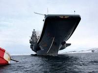 Siêu vũ khí Nga khiến máy bay, tên lửa...'đông cứng'