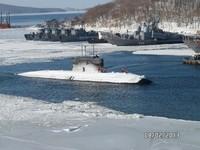 (Gửi chị Tiên) Mổ xẻ tàu ngầm tự chế Trường Sa-1