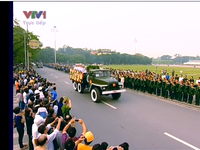 Google Map đã cập nhật vị trí Lăng mộ Đại tướng Võ Nguyên Giáp