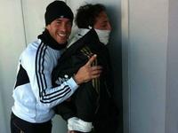 Gareth Bale bất ngờ bị dọa ngồi dự bị tại Real