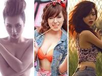 Hot girl Diệp Anh tuyên bố ngừng đóng phim trong tiếc nuối
