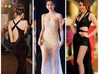 Hot girl Bà Tưng gây sốc với màn casting phim cấp 3