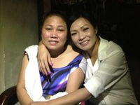Siu Black bị sốt nặng sau khi vỡ nợ, con gái Hồng Vân xuất hiện rạng ngời sau 2 năm du học