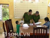 Vụ xả súng tại UBND TP Thái Bình qua lời nhân chứng