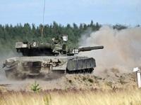 T-80: Anh hùng không gặp thời?