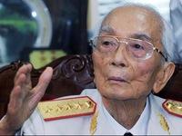 Nơi diễn ra lễ Quốc tang Đại tướng Võ Nguyên Giáp trước giờ G