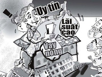 Thủy sản Hùng Vương bị nhắc nhở lần 3 vì chậm nộp báo cáo