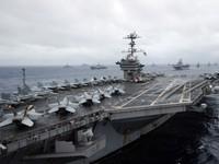 Crimea: Nga có thể khôi phục căn cứ tàu ngầm bí mật thời Xô Viết