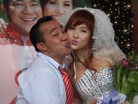Lộ ảnh cưới của con trai Chế Linh - Thanh Thanh Hiền