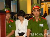 Kẻ tung ảnh sex của cô giáo ở Bắc Giang mắc tội gì?