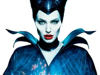 Angelina Jolie trở lại sau 4 năm bằng vai diễn phù thủy độc ác