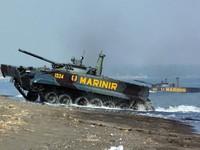 """Ukraine bán xe tăng """"quốc bảo"""" của Liên Xô với giá bán... sắt vụn"""