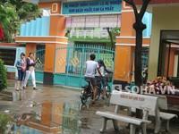 """Công an điều tra vụ cô giáo Bắc Giang bị tung ảnh """"nóng"""""""