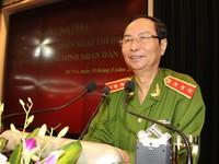 Tướng Ngọ qua đời: Người liên quan chết sẽ đình chỉ vụ án