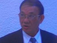 Tướng Phạm Quý Ngọ - Thứ trưởng Bộ Công an đột ngột qua đời
