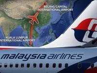 Máy bay mất tích: Sự thật về điện thoại của hành khách đổ chuông