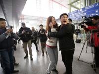Trên máy bay Malaysia mất tích không có người Việt Nam