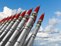 Lai lịch đặc biệt của tên lửa Liên Xô Triều Tiên vừa bắn thị uy