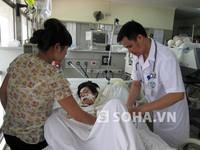 """Bệnh nhân tử vong, người nhà """"tố"""" bệnh viện"""
