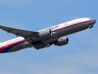 Máy bay Malaisia mất tích cách đảo Thổ Chu 153 hải lý