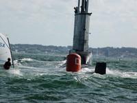 Chuyên gia mách nước chạy thử tàu ngầm Trường Sa mà không bị bắt