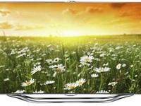 HDTV thiết kế ấn tượng nhất 2012