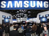 Samsung trình làng TV Ultra HD 85-ich tại CES