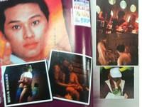 Nam ca sỹ Hàn lĩnh án 5 năm tù vì tội cưỡng dâm