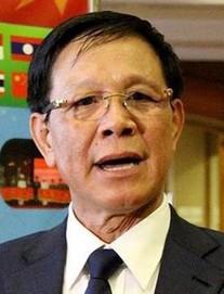Cựu Trung tướng Phan Văn Vĩnh nhập viện vì sức khỏe yếu