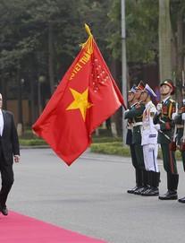 Bộ trưởng QP Mỹ thăm lần thứ hai chỉ trong 1 năm, chuyên gia nhận định, Việt Nam là đối tác hoàn hảo