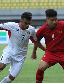 TRỰC TIẾP: Việt Nam nhận đòn đau, tham vọng World Cup bị đả kịch mạnh mẽ