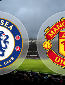 TRỰC TIẾP Premier League: Chelsea vs Man United (18h30)