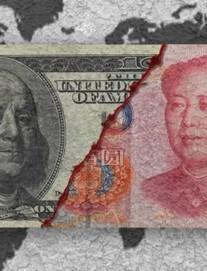 """Coi thường """"núi nợ"""" 3.000 tỉ USD, Trung Quốc đứng trước mối họa khủng hoảng cận kề"""