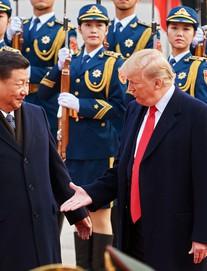 """Hành xử của Trung Quốc khiến """"bồ câu"""" Mỹ cũng hóa """"diều hâu"""""""