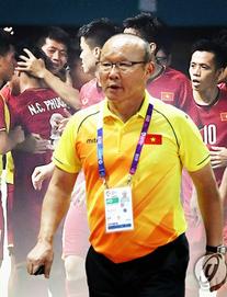 """Malaysia mượn """"bí kíp"""" của Chelsea, hãy chờ màn tương kế tựu kế cao tay của thầy Park"""