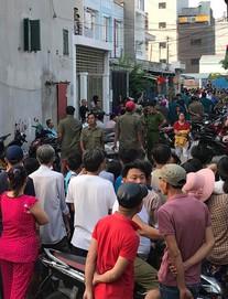 Cả gia đình 5 người nghi bị sát hại ở Sài Gòn: 3 em bé dưới 13 tuổi chết thảm