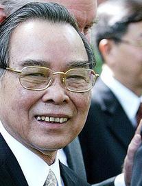 """""""Nguyên Thủ tướng Phan Văn Khải xin nghỉ sớm đã để lại bài học quý, tiếng thơm mãi về sau"""""""