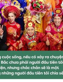 Táo quân 2018: Tự Long thẳng thắn nhận xét Xuân Bắc, Quang Thắng, Chí Trung sau 15 năm
