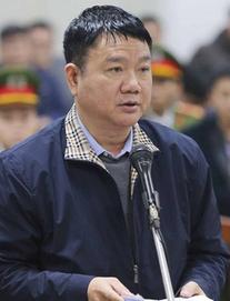 Luật sư: Sức khỏe ông Đinh La Thăng tốt và tinh thần ổn định để giải trình các vấn đề