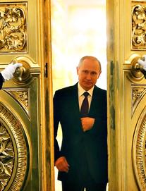 Tổng thống Putin được trả lương như thế nào?