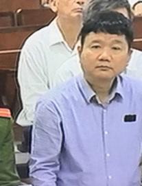 """Ông Đinh La Thăng: Thỏa thuận với Hà Văn Thắm """"không cần thông qua HĐQT"""""""