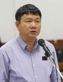 Ông Đinh La Thăng bị đề nghị mức án 18-19 năm tù