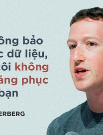 """3 giải pháp """"cách mạng"""" của Mark Zuckerberg nhằm chấm dứt cuộc khủng hoảng"""